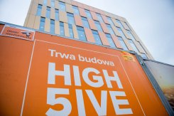 Budowa High Five
